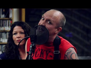 The Bloody Jug Band - Asylum Blues (Live! on WPRK's Local Heroes)