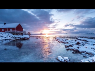 ARCTIC NORWAY Photographic Adventure