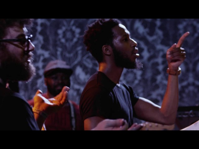 Cory Henry (Snarky Puppy) The Funk Apostles - What's Going On - Live in Portland - Part 3