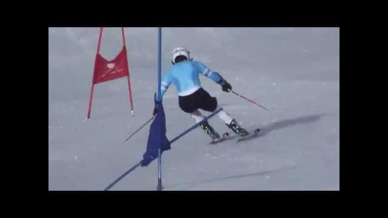 Felix Neureuther RTL Training Hintertux 10 Oktober 2015