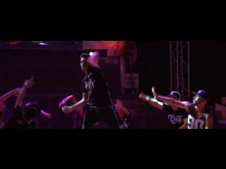 Yelken 13 awgust (darkroom posse & baý show)