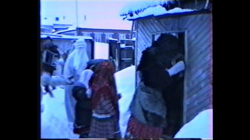 Шорык Йол д Ныргында 1998 г 1 часть