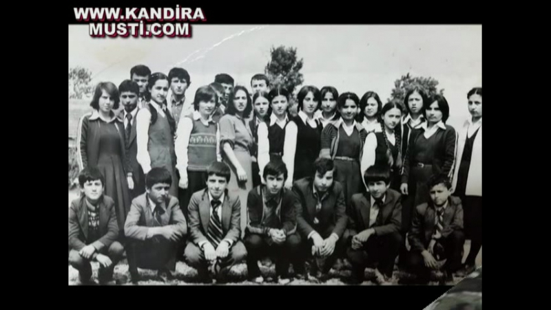 KANDIRA LİSESİ 3