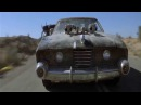 Fu Manchu - Hell On Wheels (The Road Warrior)