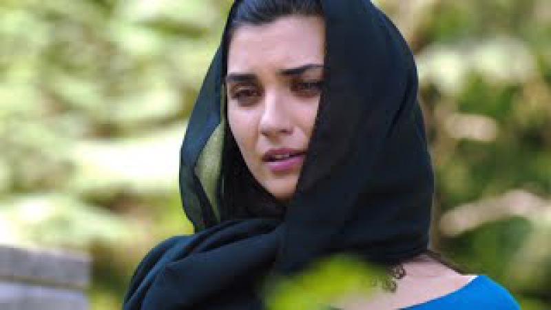 Kara Para Aşk 14.Bölüm   Annesini toprağa veren Elif bir kez daha yıkılır