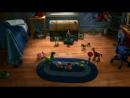 История игрушек Большой побег/Toy Story 3 (2010) Международный трейлер (дублированный)