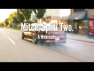 Mitch, Split! Two - Box One Collective