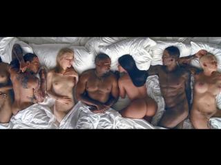Kanye west famous (feat. rihanna)