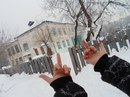 Фотоальбом Танзили Нигматулиной