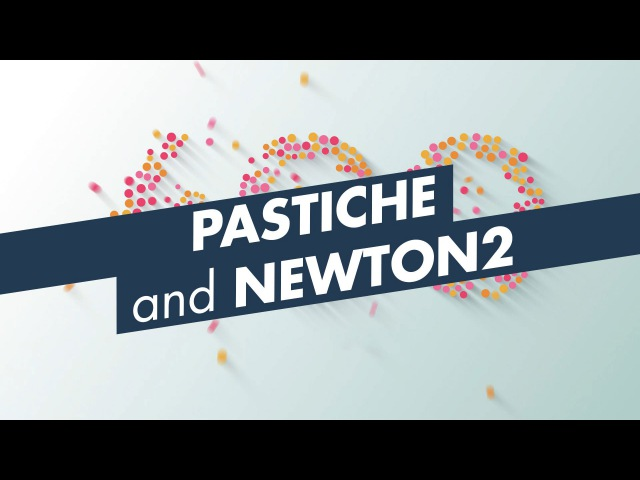 MOPA Tutorial using Pastiche and Newton