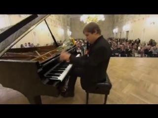 Peter Laul plays Beethoven 6 Bagatellen op. 126