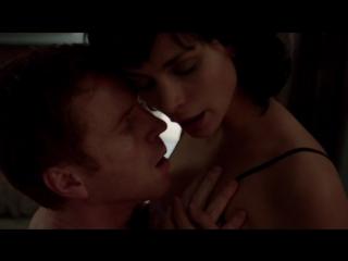 Морена Баккарин голая секс актриса из фильма Дэдпул Deadpool actress nude Morena Baccarin