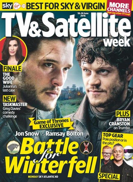 TV & Satellite Week - June 18  2016 vk.com