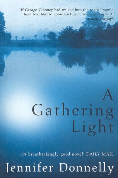 Jennifer Donnelly - A Gathering Light