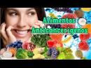 Alimentos Anticancerigenos Alimentos Contra El Cancer Alimentos Que Previenen El Cancer El Cancer