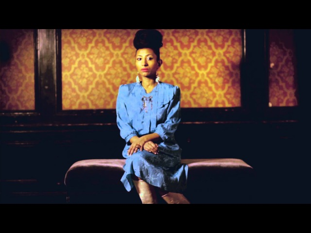 Alsarah The Nubatones - Soukura [Official Music Video]