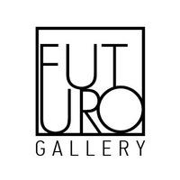 Логотип FUTURO Gallery галерея современного искусства
