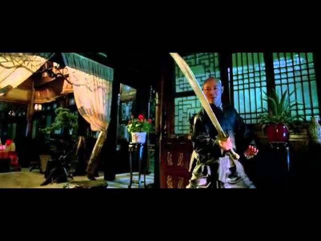 Лучший бой на мечах . Место 5. - Best swords fight. 5th place.