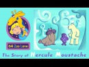 64 Zoo Lane Hercule Moustache S02E04 HD Cartoon for kids