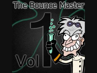 The Bounce Master Volume 1