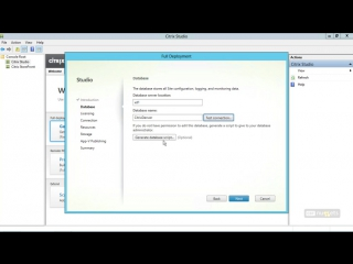 3. Cbt Nuggets - Citrix Xenapp Xendesktop 7.5 Cca-v Ccp-v Installing And Preparing Xendesktop Core Components