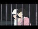 Полнометражное аниме Волчьи дети. (Драма, Япония, 2012)