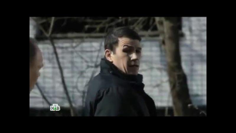 Игорь Литовкин в сериале Другой майор Соколов