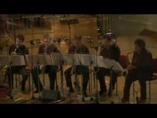 Rosario Giuliani Quartet meets Italian Supersax - Laura
