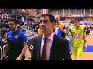 ElPozo Murcia vs Jumilla B Carchelo Jornada 16