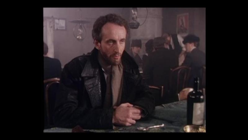 Рейли король шпионов Reilly Ace of Spies 1983 8 серия