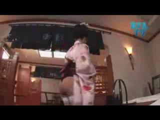 Crazy TV Pranks  Erotic Surprise in a Japanese Restaurant  +18_low