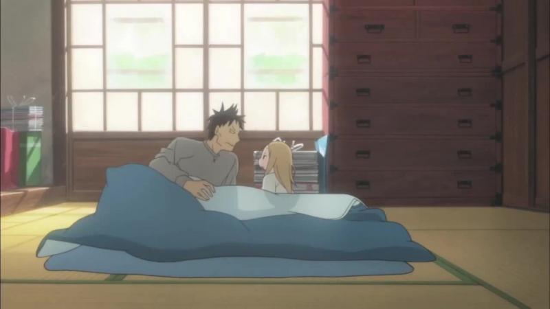 Брошенный кролик/Usagi doroppu (2011) Трейлер (сезон 1)