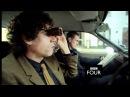 Dirk Gently Trailer BBC Four