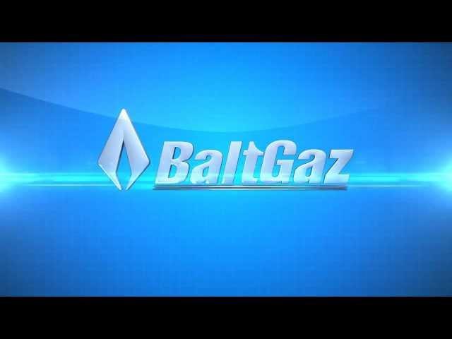 Видео визитка BaltGaz Групп