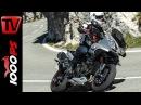 Triumph Tiger Sport Test 2016   Fazit, Fahreindruck, Preis