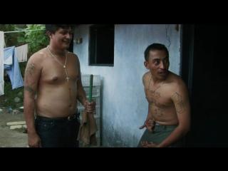 La Vida Loca. Док. фильм о мексиканских бандах Mara 18 и Mara Salvatruchas