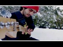 BASS TAPPING IN THE SNOW PAYAM GHASEMI