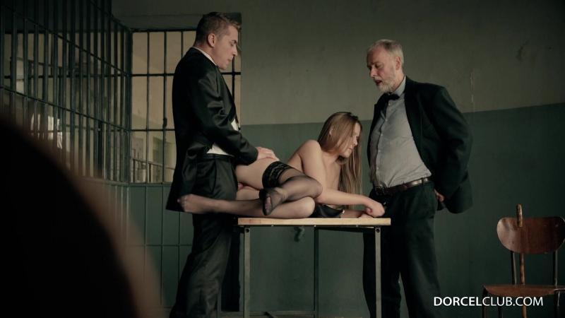 Женщина Адвокат Порно