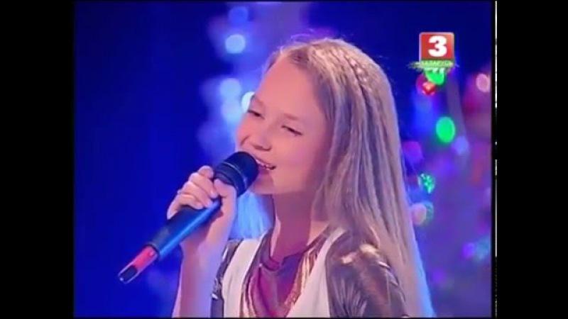 Титова Елена Элети Маладыя таленты Беларуси 2015