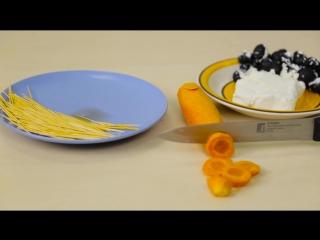 Мульт от Шедевров кулинарии Пингвиномания