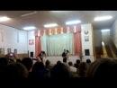 Вальс гимназистов, вечер, 13.12.2014.Н