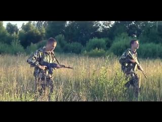 Рэп про любовь и армейский подвиг. Трогательный клип  P.S. Люблю Тебя  2015