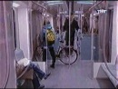 Безумные 2000-е. Василий Уткин выживал, как мог. Берлин, Германия, 2003 г., реалити-шоу Голод