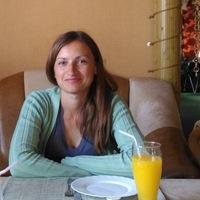 Наталия Жадан