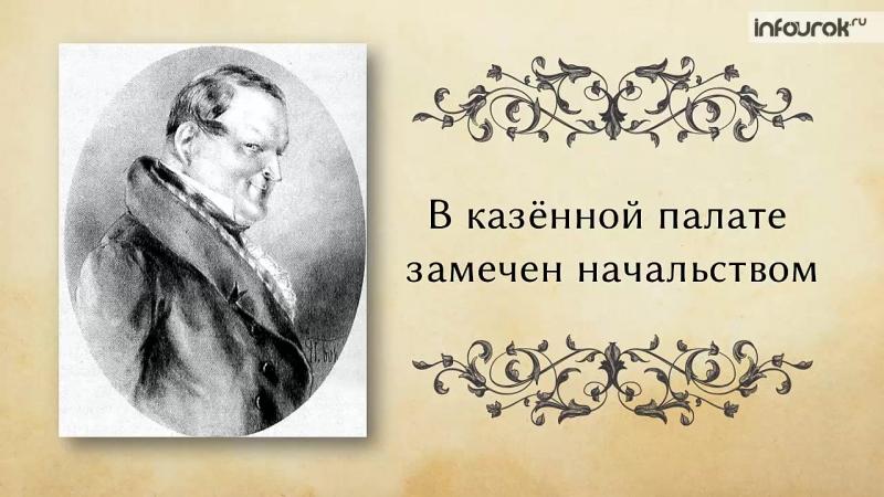 34 Образ Чичикова в поэме Мёртвые души