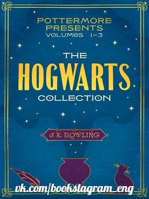 Hogwarts Collection The - J