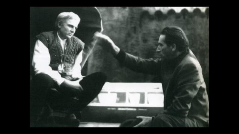 Архив Один час с Григорием Козинцевым или семь мнений 1970