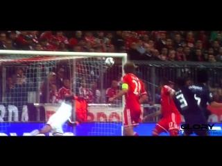 Эвра забивает очень красивый гол | Glory |