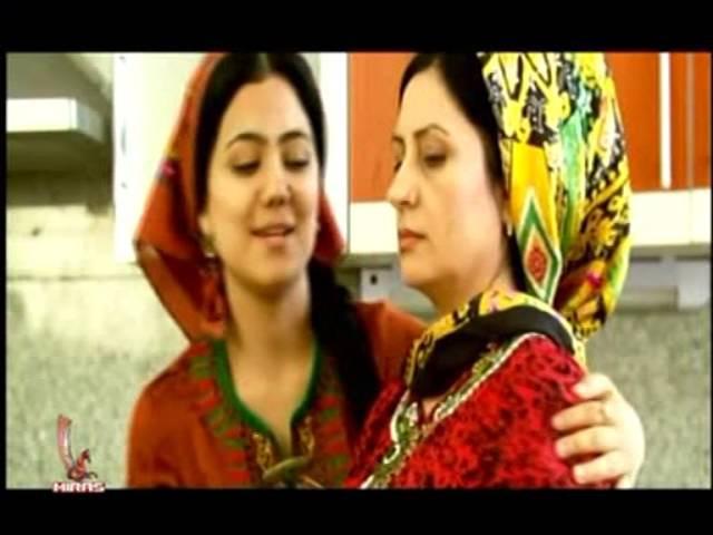 Turkmen film - Omur kerweni [Turkmen dilinde] 2014 (2-nji bolegi) dowamy bar