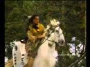 Native American-Cheyenne In The